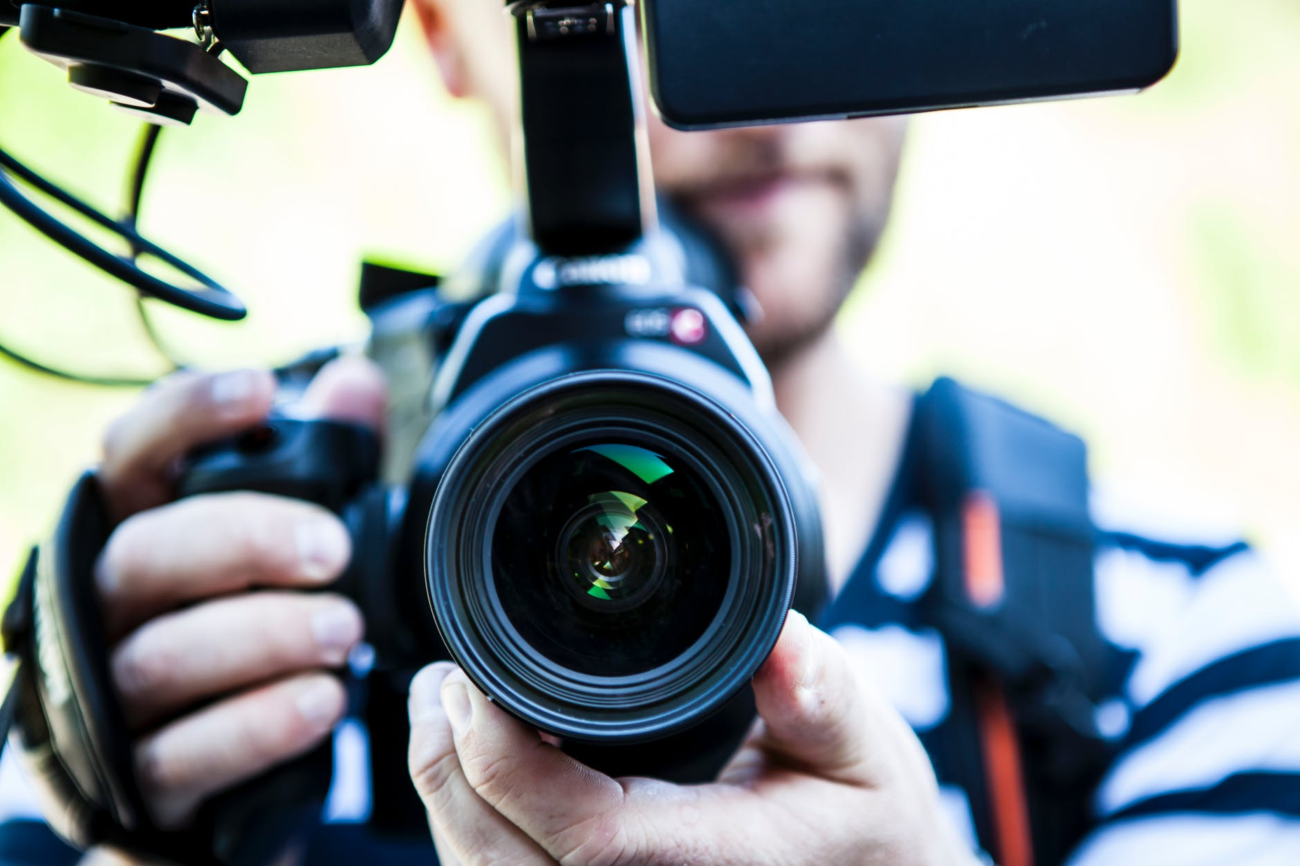 Do you really need a wedding video?